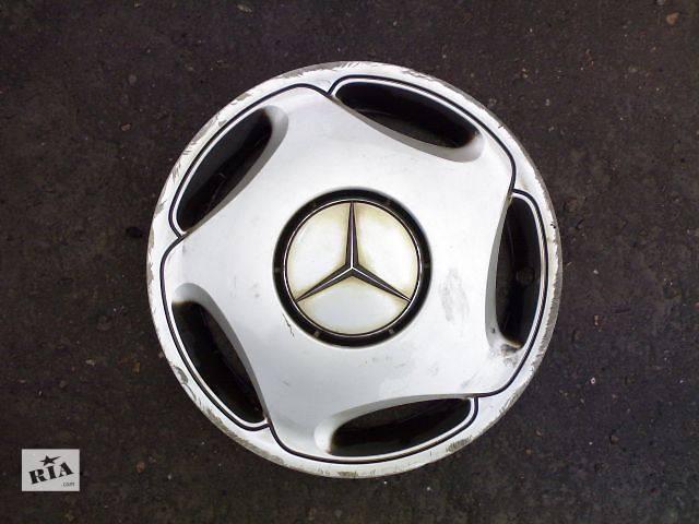 продам Б/у колпак на диск для легкового авто Mercedes 210 бу в Сумах