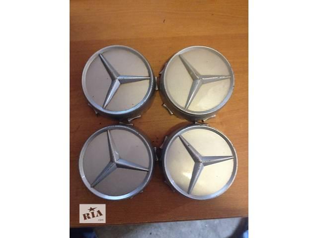 бу Б/у колпак на диск для легкового авто Mercedes Sprinter в Ровно
