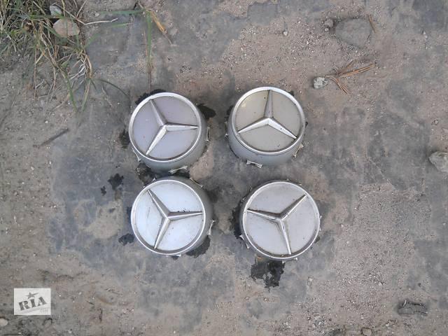 продам Б/у колпак на диск для легкового авто Mercedes Sprinter бу в Хмельницком