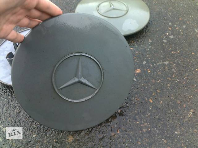 бу Б/у колпак на диск для легкового авто Mercedes Vito в Черкассах