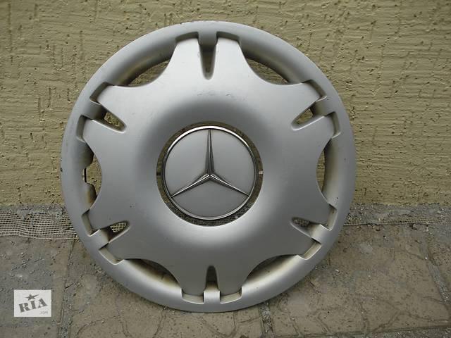бу Б/у колпак на диск для легкового авто Mercedes в Сумах