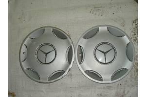 б/у Колпаки на диск Mercedes