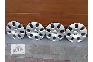 б/у Колпаки на диск Opel Astra J