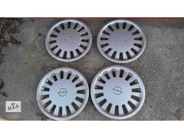 купить бу Б/у колпак на диск для легкового авто Opel Omega B А в Умани