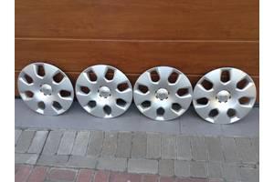 б/у Колпаки на диск Opel Zafira