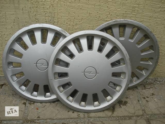 Б/у колпак на диск для легкового авто Opel- объявление о продаже  в Сумах