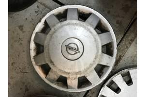 б/у Колпак на диск Opel Agila