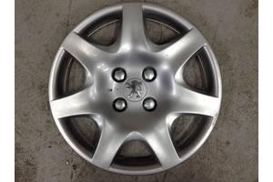 б/у Колпаки на диск Peugeot 207
