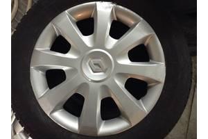 б/у Колпак на диск Renault Symbol