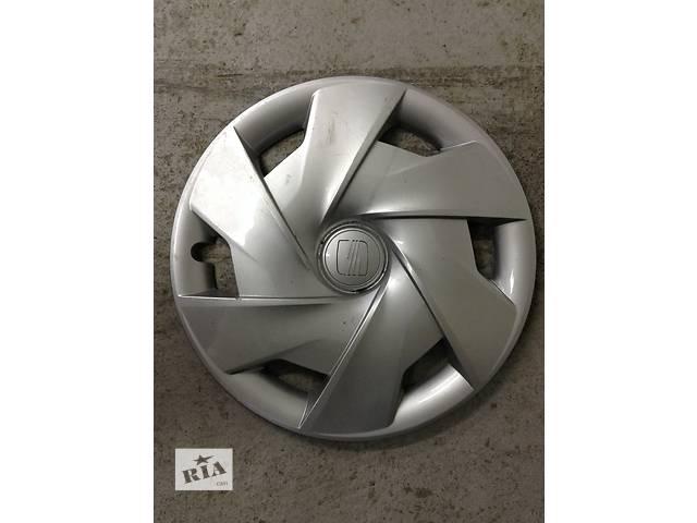 Б/у колпак на диск для легкового авто Seat Ibiza- объявление о продаже  в Львове