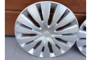б/у Колпаки на диск Suzuki SX4