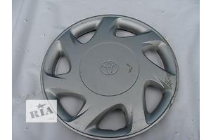 б/у Колпаки Toyota