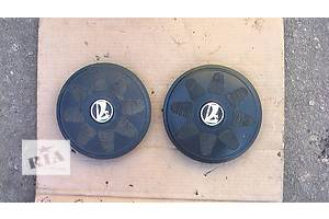 б/у Колпаки на диск ВАЗ 2101