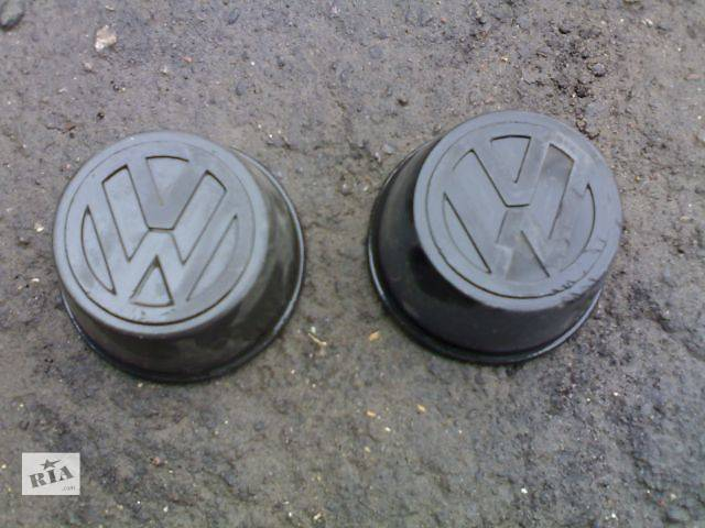 бу Б/у колпак на диск для легкового авто Volkswagen Golf I в Сумах