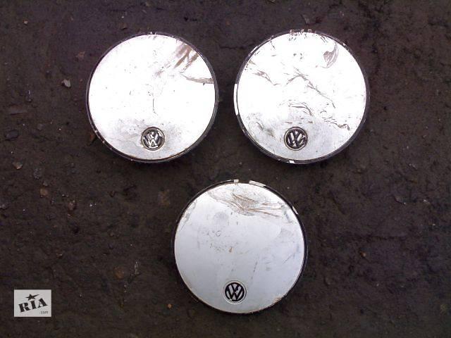 купить бу Б/у колпак на диск для легкового авто Volkswagen Golf II в Сумах