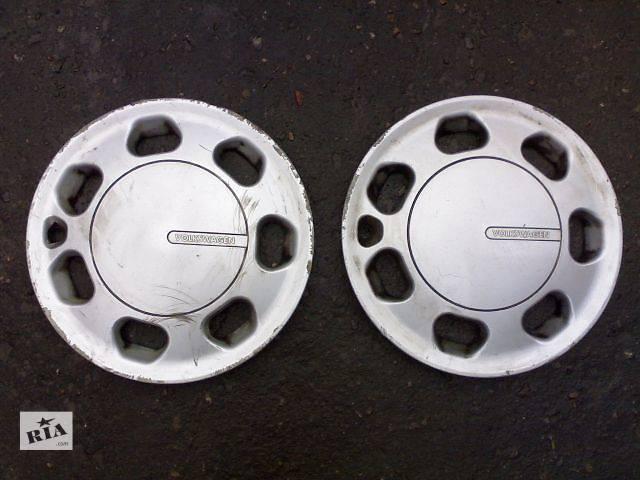 купить бу Б/у колпак на диск для легкового авто Volkswagen Golf IV в Сумах