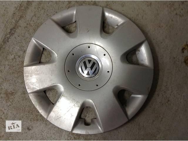 купить бу Б/у колпак на диск для легкового авто Volkswagen Golf IV в Львове
