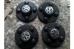 б/у Колпаки на диск Volkswagen Jetta