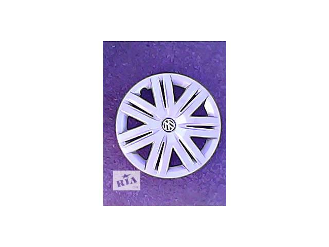 купить бу Б/у колпак на диск для легкового авто Volkswagen  r14 в Харькове