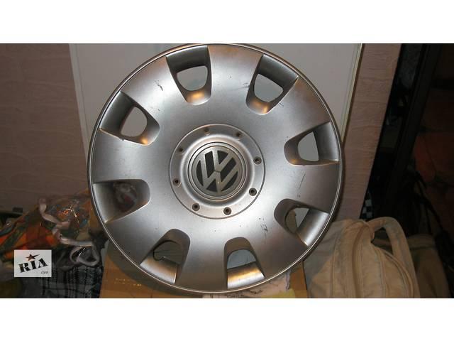 продам Б/у колпак на диск для легкового авто Volkswagen бу в Тернополе