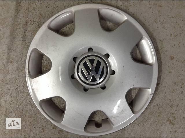 продам Б/у колпак на диск для легкового авто Volkswagen бу в Львове