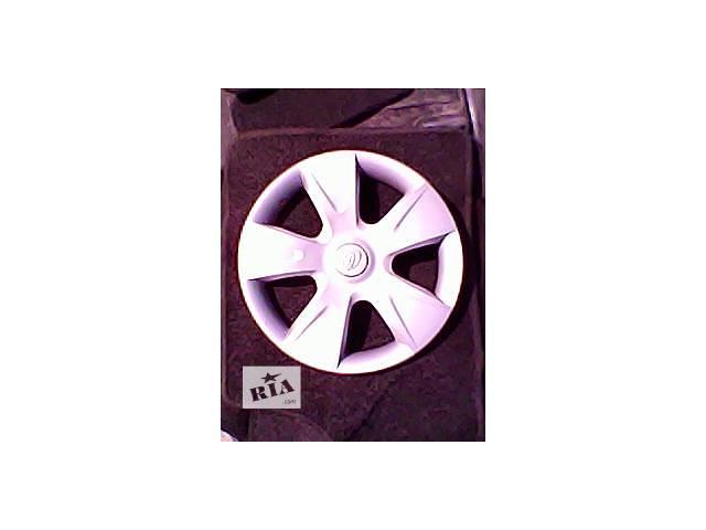 Б/у колпак на диск для легкового авто ЗАЗ Vida r 14- объявление о продаже  в Харькове