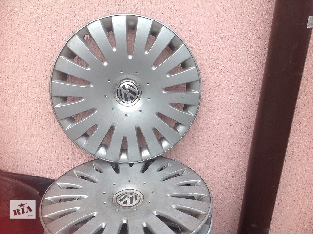 купить бу Б/у колпак на диск для легкового авто в Львове