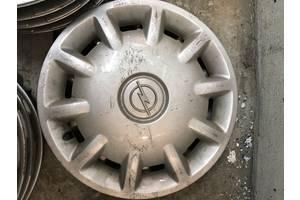 б/у Колпаки на диск Opel Astra G
