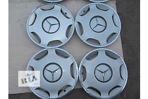 б/у Колпаки на диск Mercedes 124