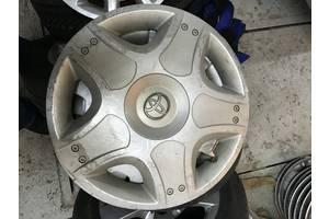 б/у Колпаки Toyota Aygo