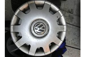 б/у Колпаки на диск Volkswagen Golf IV