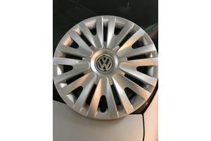 б/у Колпак на диск Volkswagen Golf VI