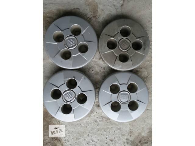 бу Б/у колпак на диск, ковпаки для легкового авто Fiat Fiorino, Bipper, Nemo в Калуше