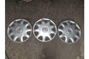 б/у Колпаки на диск Opel Astra