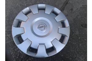 б/у Колпаки на диск Opel Vectra C