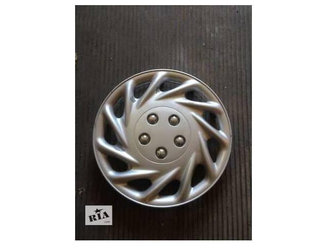 Б/у колпак R15 на диск для легкового авто универсальный - объявление о продаже  в Николаеве