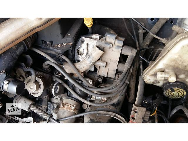 купить бу Б/у коммутатор зажигания для легкового авто Peugeot 306 в Ровно