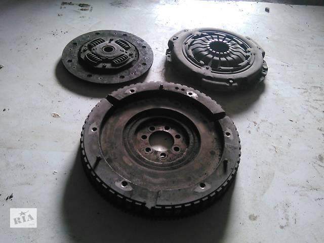 продам Б/у Щеплення  Сцепление Комплект сцепления с маховиком 1,6 dCI Renault Kangoo 02-07 бу в Ровно