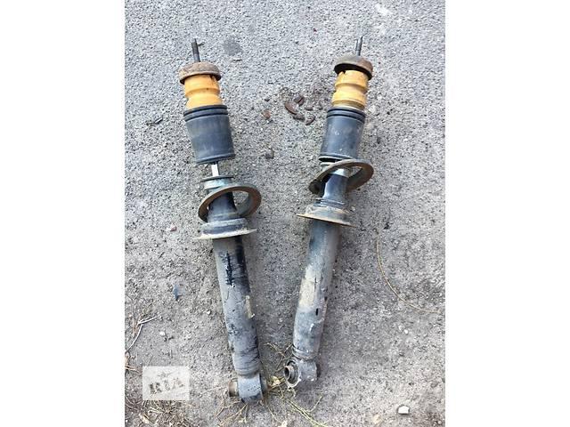 продам Б/у комплект  амортизатор задний/передний для седана BMW 7 Series бу в Киеве