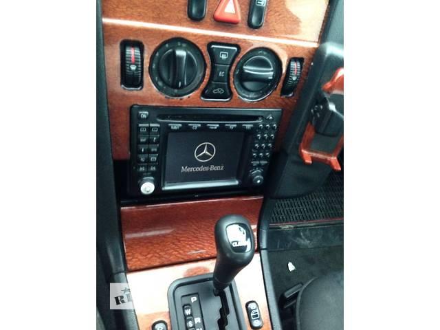 продам Б/у комплект кондиционера для легкового авто Mercedes E-Class бу в Львове
