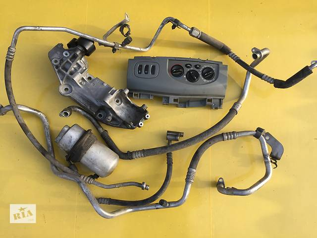 бу Б/у комплект кондиционера для легкового авто Opel Vivaro в Ковеле
