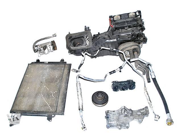 Б/у комплект кондиционера для легкового авто Volkswagen Caddy 2.0sdi- объявление о продаже  в Ковеле