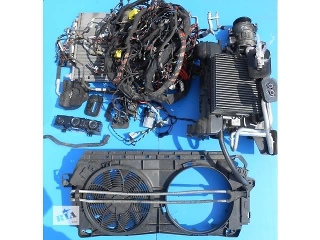 бу  Б/у комплект кондиционера Mercedes Sprinter 906, 903 (215, 313, 315, 415, 218, 318, 418, 518) 1996-2012 в Ровно