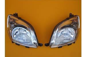 б/у Фары Peugeot Bipper груз.