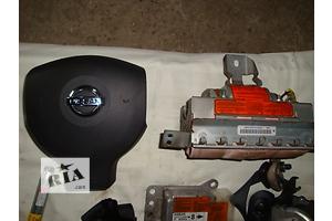 б/у Системы безопасности комплекты Nissan Note