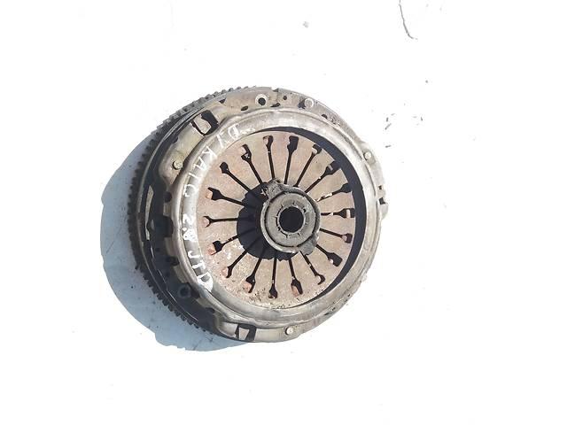 купить бу Б/у комплект сцепления для Fiat Ducato 2.8 JTD в Ковеле