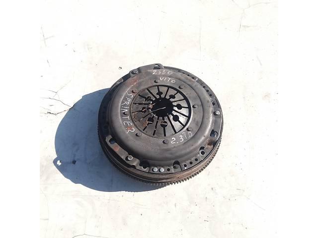 купить бу Б/у комплект сцепления для Mercedes Vito, Sprinter 2.3 в Ковеле