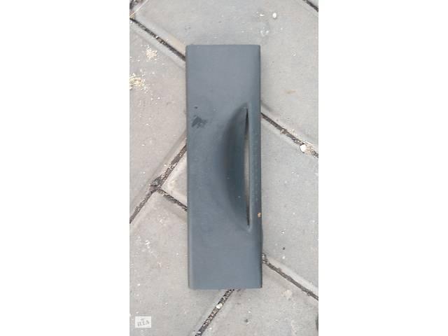 купить бу Б/У  заглушка на торпеду для легкового авто ВАЗ 2110,ВАЗ 2111,ВАЗ 2112 в Умани
