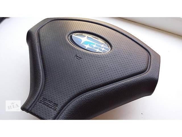 б/у Компоненты кузова Подушка безопасности Легковой Subaru Forester Универсал 2007- объявление о продаже  в Киеве