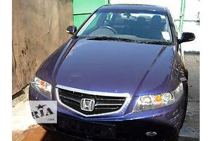 б/у Ремень безопасности Honda Accord